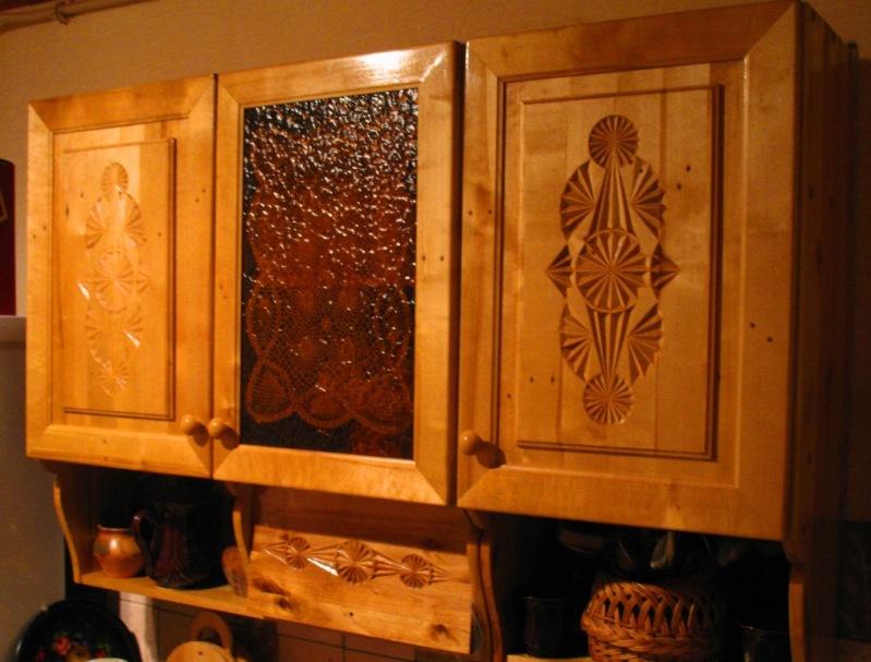 Кухонные дверцы своими руками 403